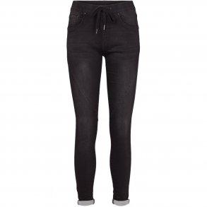 Jeans og shorts