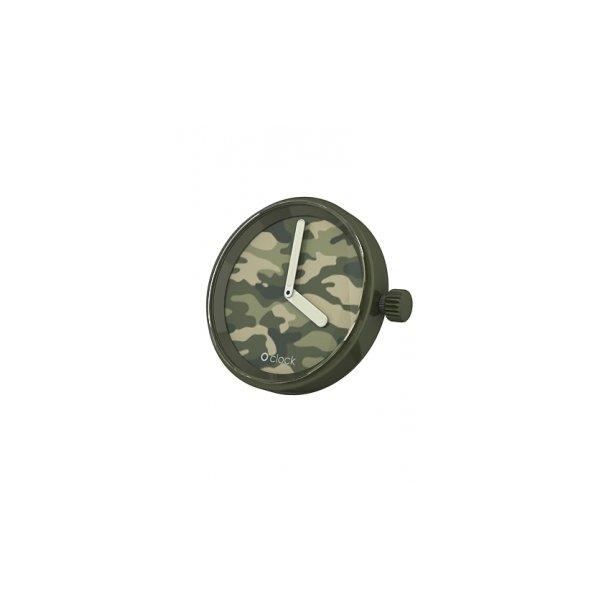O Clock Urskive Camouflage