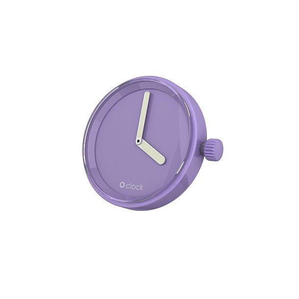 O Clock Urskive Lyslilla