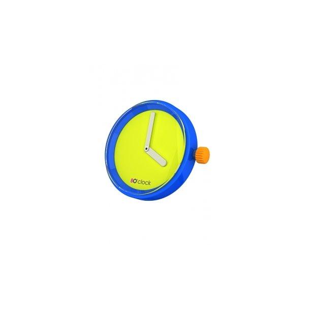 O Clock Urskive Neon gul